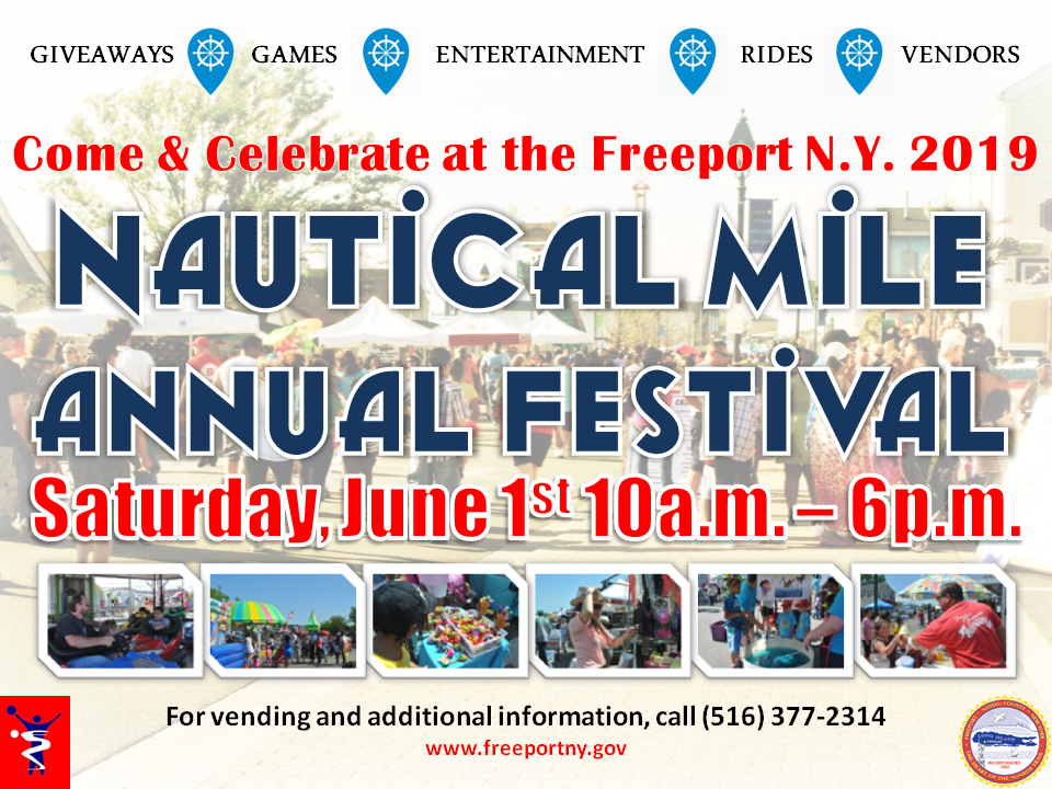 2019_Nautical_Mile_Festival_Poster