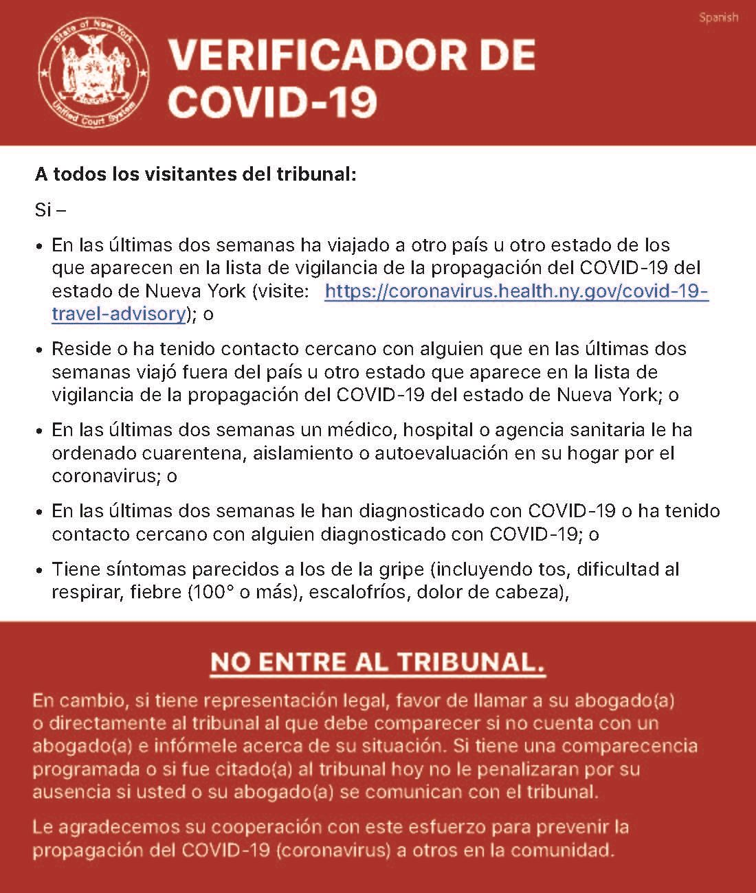 covid-screening-spanish