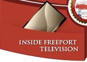 Inside Freeport Television