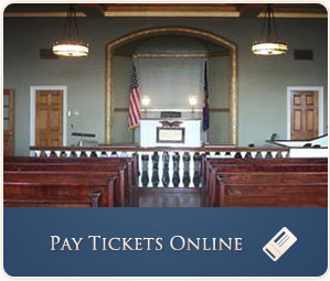 Pay Tickets Online